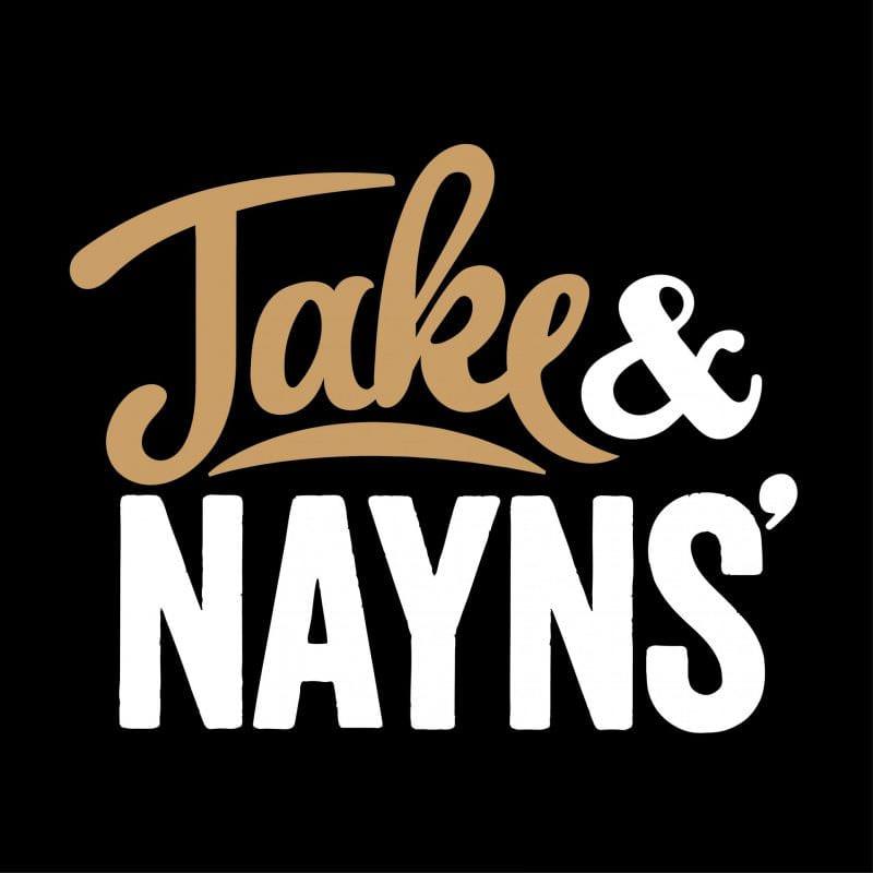 Jake&Nayns logo