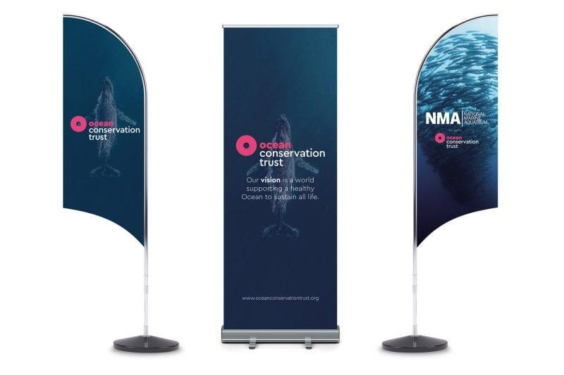 ocean conservation banner nma bluestone360