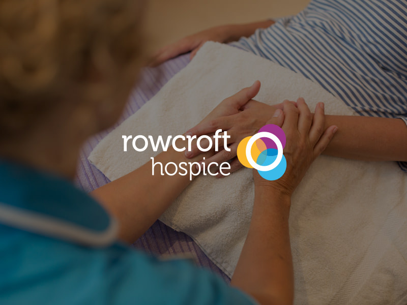 rowcroft hospice work thumbnail