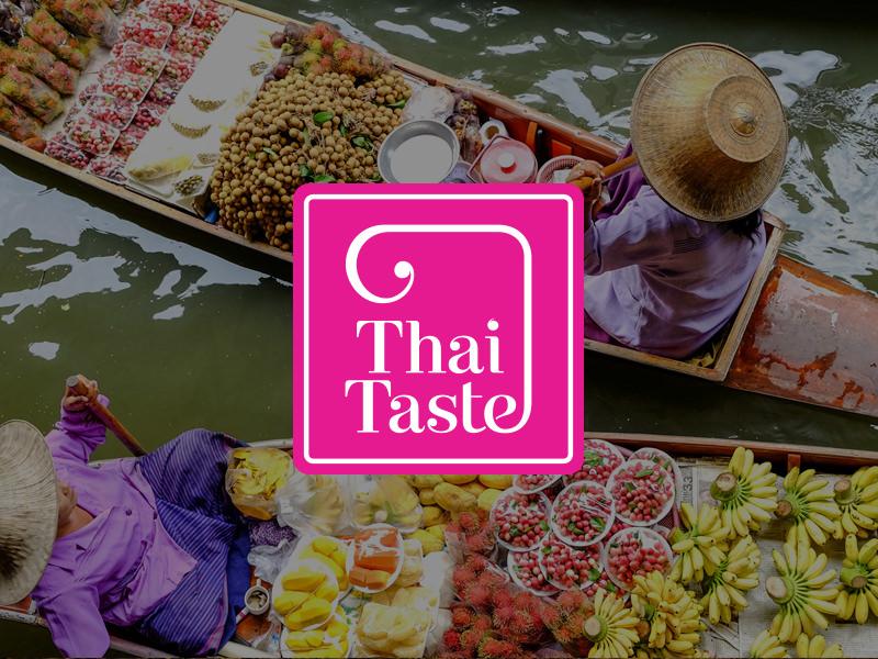 thai taste work thumbnail
