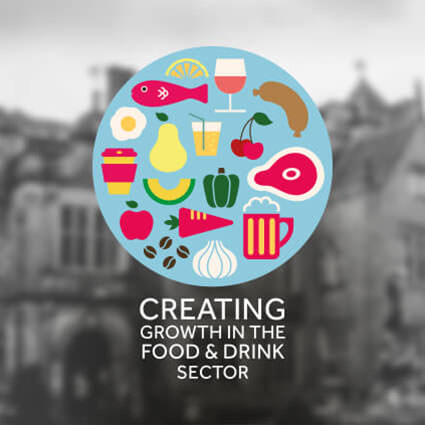 Creating growth in the food and drink sector