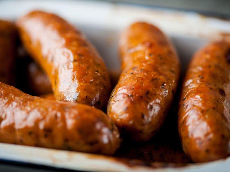 kernow sausage header