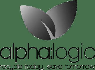 alpha logic logo