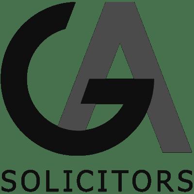 GA Solicitors logo