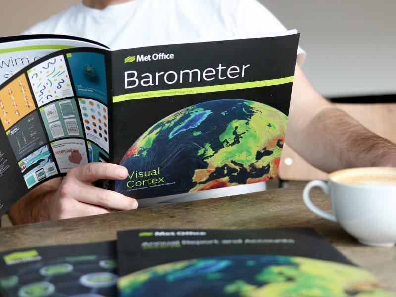 met office barometer