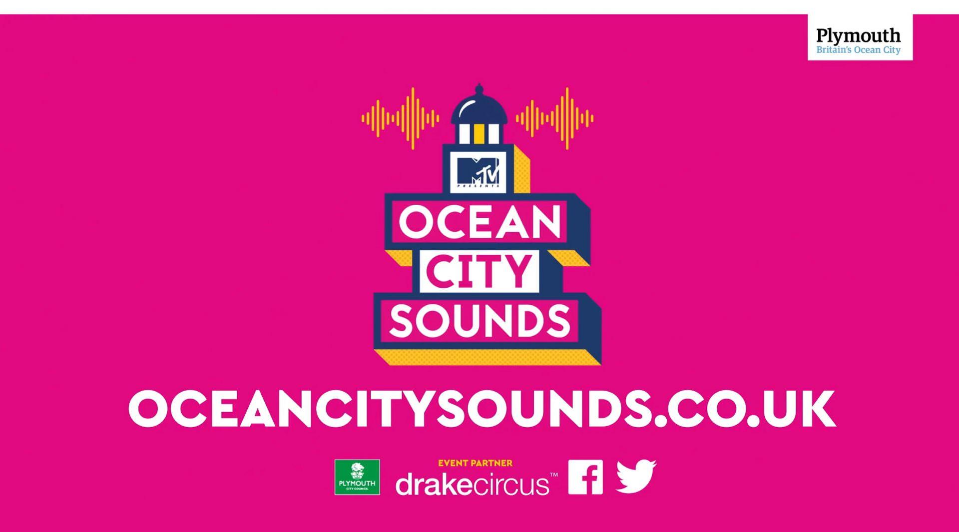 ocean city sounds video