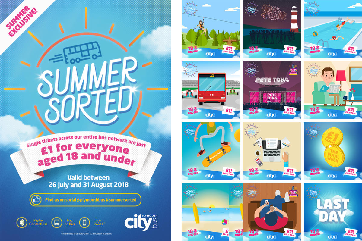 plymouth citybus campaign