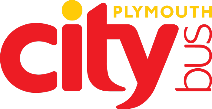 plymouth citybus logo