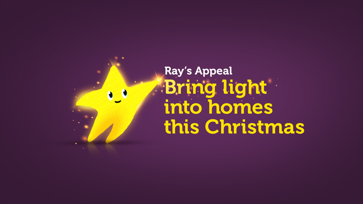 Ray's Appeal