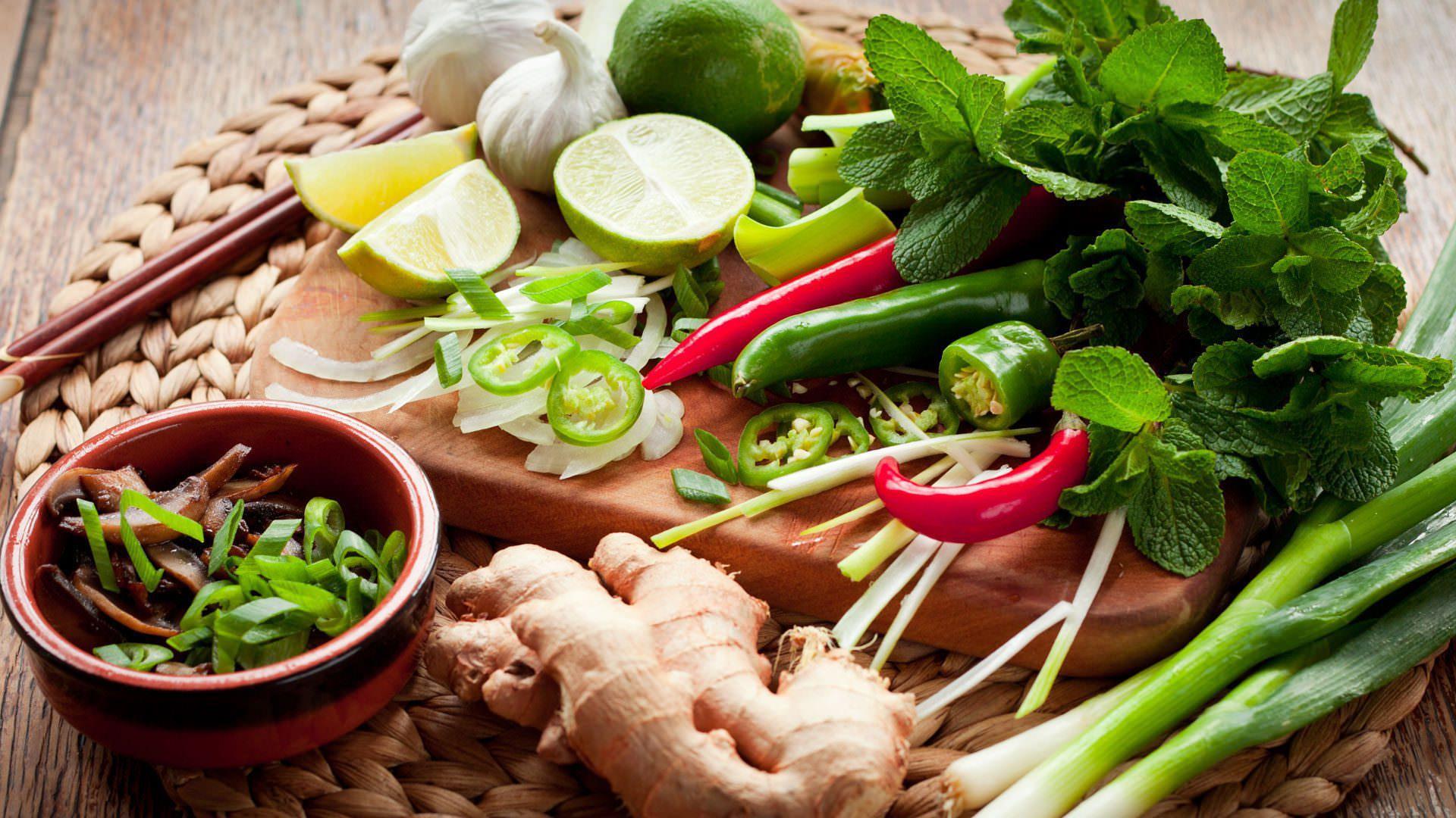 thai taste cuisine