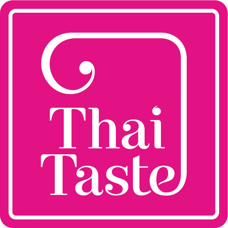 thai taste logo